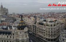 Qué hacer en Madrid del 26 al 28 de octubre 2018