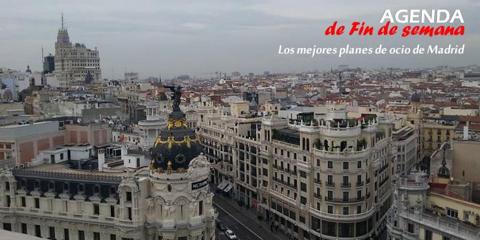 Qué Hacer En Madrid Del 1 Al 3 De Noviembre De 2019 Espacio Madrid