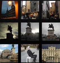 Fotos Espacio Madrid