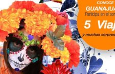 Vive la cultura de México sin salir de Madrid. Descubre Guanajuato, un destino ideal