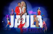 """Sorteamos entradas para el musical """"La Jaula de Grillos"""" en el Teatro Amaya"""