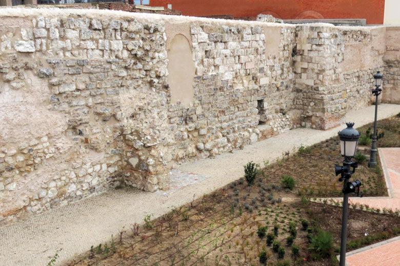 Historia y leyendas de las Murallas de Madrid