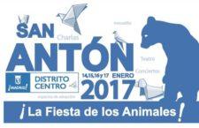 Fiestas de San Antón Madrid 2017