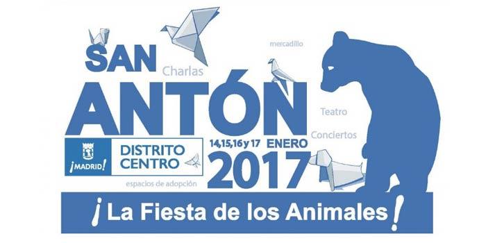 San Antón Madrid 2017