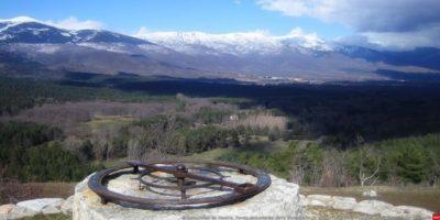 Descubre las sendas de la Comunidad de Madrid