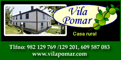 Casa Rural Vila Pomar