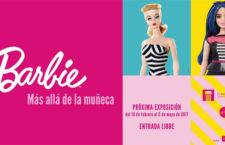 """Exposición """"BARBIE. Más allá de la muñeca"""" en Fundación Canal"""