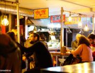 Cortezo Yatai Market, abre el primer mercado de comida asiática en Madrid