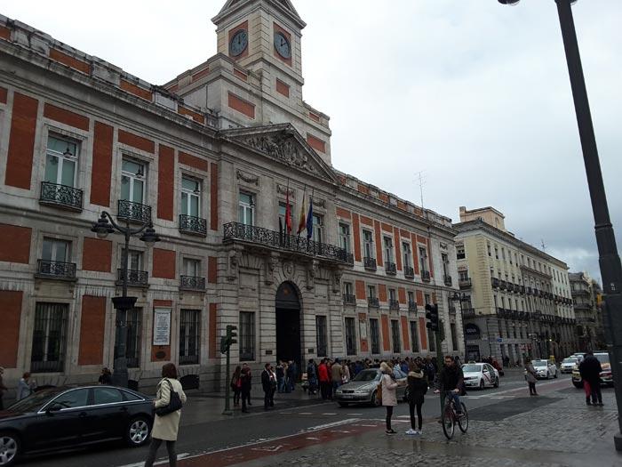 Historias y leyendas de las puertas de las murallas de for Puerta del sol 2017