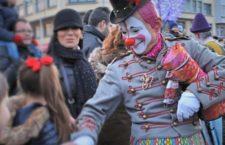El Carnaval Madrid 2017 se celebra en San Blas-Canillejas