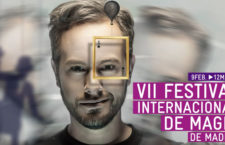 VII Festival Internacional de Magia de Madrid 2017