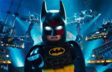 """Exposición """"Batman la LEGO ® película"""" en Fnac Callao"""