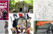 Exposiciones gratuitas en Madrid a visitar durante esta primavera 2017