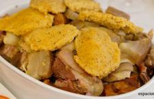 EL ASTORGANO, restaurante leonés con su tradicional cocido maragato