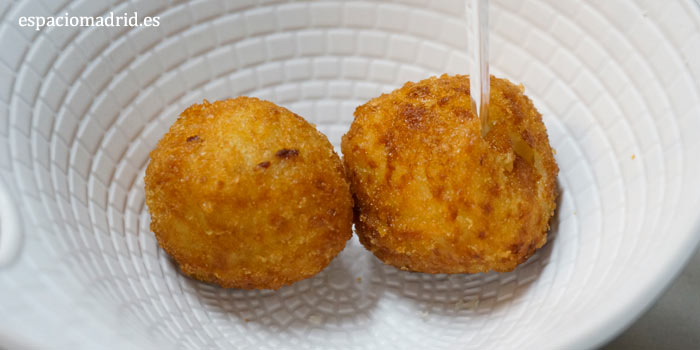 The Original Globet Croquettes