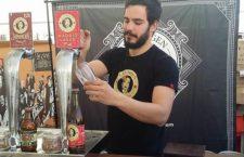 BEERMAD 2019, Mercado de la Cerveza Artesana en el Museo del Ferrocarril