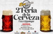 BEERSTALEGRE fiesta de la cerveza en Madrid