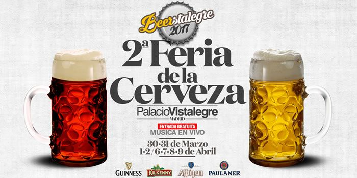 beerstalegre madrid