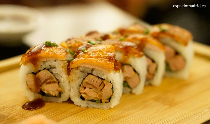 duck-and-sushi
