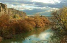 Rutas gratuitas a parajes naturales de Madrid con Natursierra. Marzo 2018