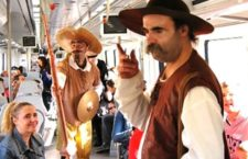 Tren de Cervantes 2019