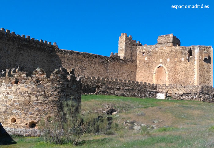 Castillo de Montalbán (Toledo)
