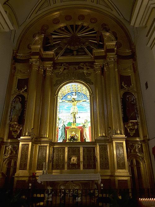 Cristo de la Ermita del Humilladero