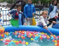Gran Fiesta Sostenible con actividades gratuitas en el Paseo del Prado, el 7 de mayo 2017