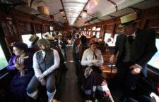 ¡El Tren de la Fresa Madrid-Aranjuez regresa el 19 de septiembre 2020!