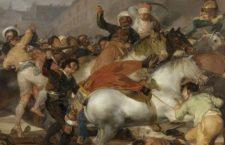 """""""Goya: La ruta del Sordo"""": Juego interactivo por las calles de Madrid"""