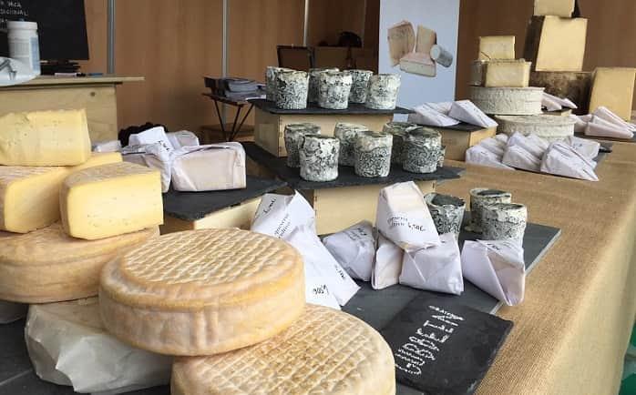 Feria nacional del queso de trujillo 2017 espacio madrid for Feria decoracion madrid