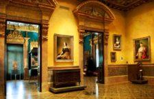 Salón de baile - Museo Lázaro Galdiano© Manuel Lama