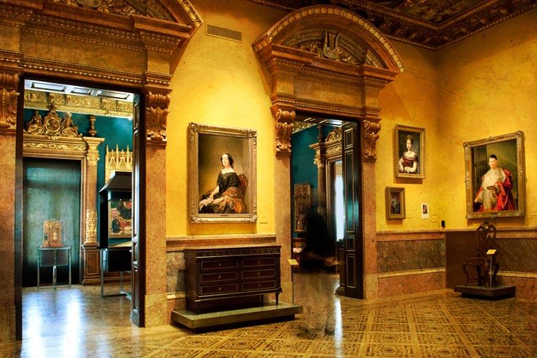 Museo-Lázaro-Galdiano