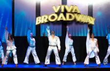 """Sorteamos entradas para """"Viva Broadway – El musical"""" en el Teatro Amaya"""