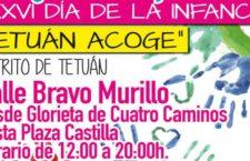 Día de la Infancia en Tetuán con actividades gratuitas para niños y familias
