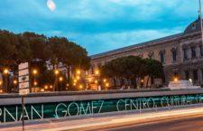 El Fernán Gómez. Centro Cultural de la Villa celebra sus 40 años con diversas actividades
