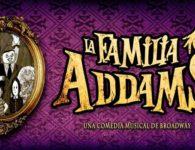 "Llega en octubre a Madrid el musical ""La Familia Addams"""