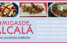 "Ruta Gastronómica ""Migas de Alcalá"""