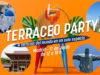 Te invitamos a la #AperolTerraceoParty, una fiesta alrededor del mundo