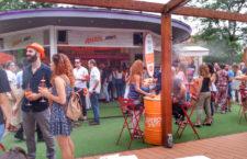"""Terraza Aperol by Atenas, el nuevo """"Bar Aperol"""" ha llegado a Madrid para refrescar los meses de verano"""
