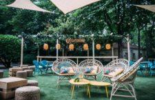 Casa Corona, un oasis en el centro de Madrid hasta el 29 de julio 2017