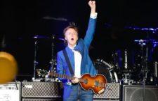 Hard Rock Café celebra el Cumpleaños de Paul McCartney con una velada íntima y nostálgica