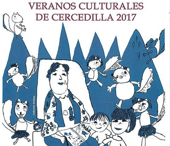 VERANOS CULTURALES EN CERCEDILLA