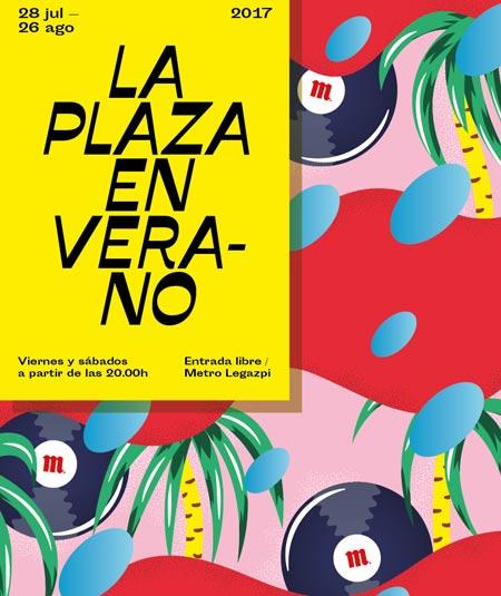 La-Plaza-en-Verano