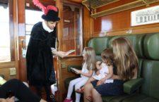 Tren de Felipe II: tren turístico que une Madrid y El Escorial