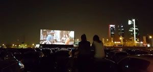 Guía de Cines de Verano en Madrid 2019