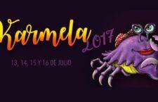 Fiestas de La Karmela 2017
