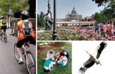 Hábitat Madrid verano 2017, actividades gratuitas para conocer el entorno natural de Madrid