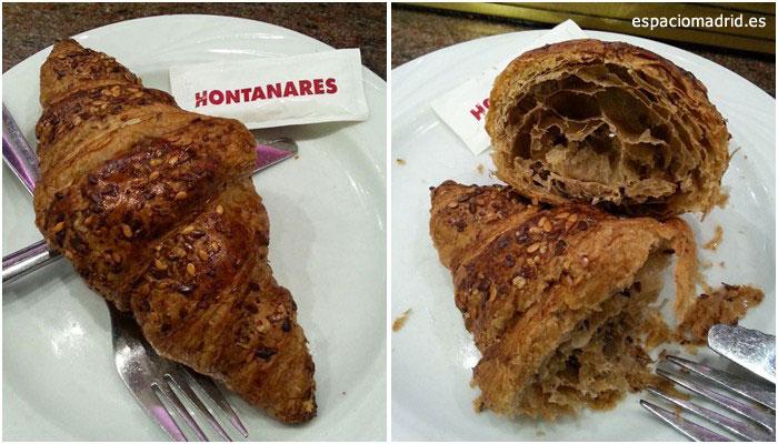 Hontanares