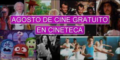 Cineteca ofrece el mejor cine gratis en Madrid en agosto
